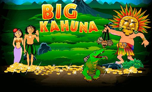 Big Kahuna Kasinopeli