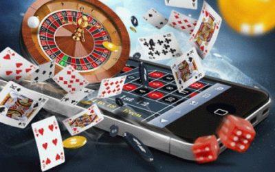 Mitä Web Businesses voi saada Online Gambling
