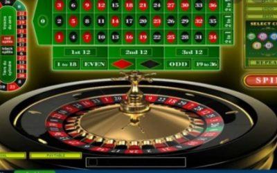 Mikä on paras kasinopeli – nettiruletti